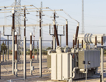 企业配电工程解决方案