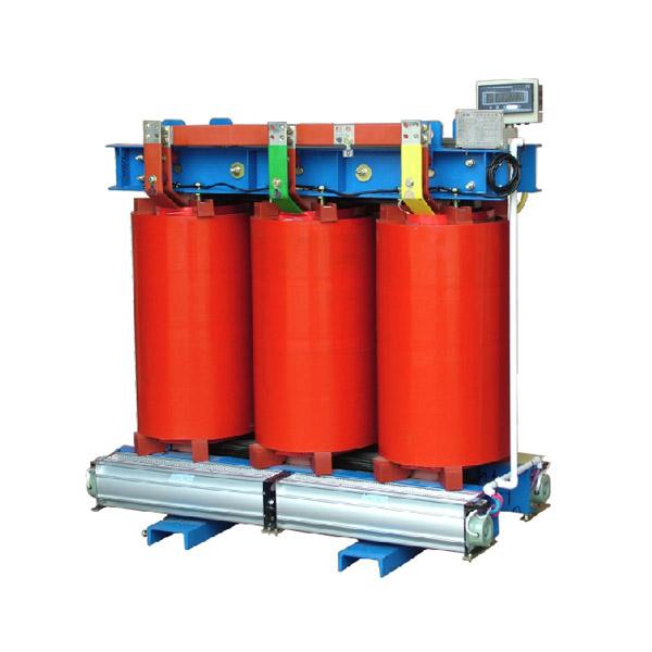 SCZ(B)10型6~10kV环氧浇注干式有载变压器