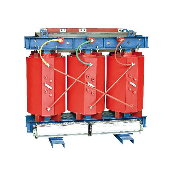 SC(B)10型6~10kV环氧树脂浇注干式励磁变压器