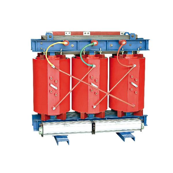 SC(B)11型6~10kV环氧树脂浇注干式变压器